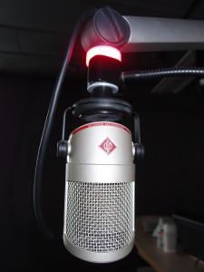 Detlef Löschmann - Radio-Workshops